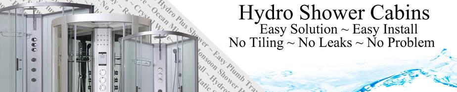 hydro showers